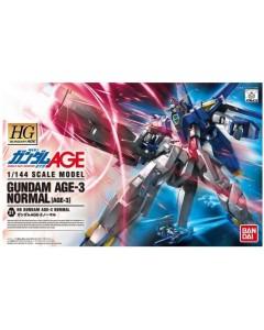 Gundam - HG 1/144 Gundam AGE-3 Normal