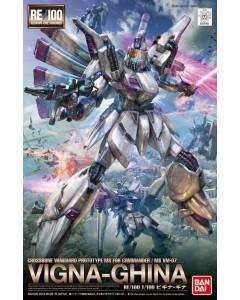 Gundam - RE/100 Vigina-Ghina