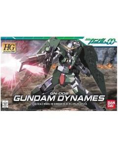 Gundam - HG 1/144 GN-002 Gundam Dynames
