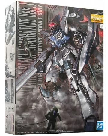Gundam - MG 1/100 MSN-06S Sinanju Stein Narrative Ver.