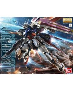Gundam - MG 1/100 GAT-X105 Aile Strike Gundam Ver.RM