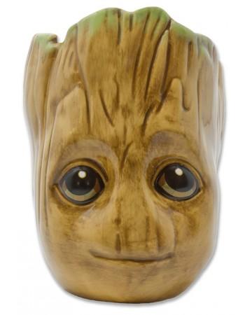 Marvel - Mug 3D Groot