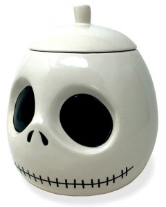 Nightmare Before Christmas - Cookie Jar Jack
