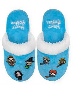 Harry Potter - Chaussons pantoufles Hogwarts Kawaii 36/40