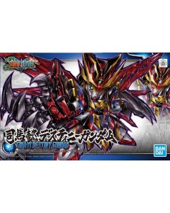 Gundam - SD Sangoku Soketsuden Sima Yi Destiny Gundam
