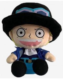 One Piece - Peluche Sabo 20 cm