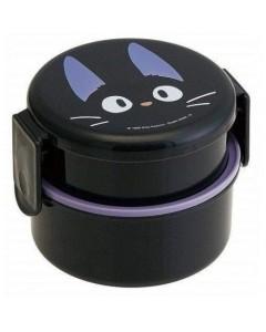 Kiki la Petite Sorcière - Bento box rond Jiji 500 ml