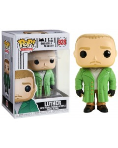 The Umbrella Academy - Pop! - Luther Hargreeves n°928