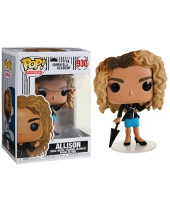 The Umbrella Academy - Pop! - Allison Hargreeves n°930