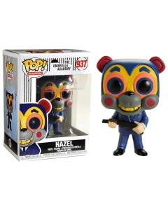 The Umbrella Academy - Pop! - Hazel w/mask n°937
