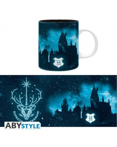 Harry Potter - Mug 320 ml Expecto Patronum