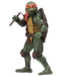 Tortues Ninja - TMNT - Figurine Michelangelo