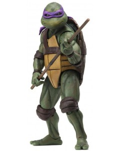 Tortues Ninja - TMNT - Figurine Donatello