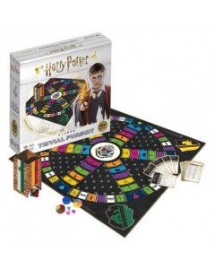 Harry Potter - Trivial Pursuit Edition Ultimate (version française)