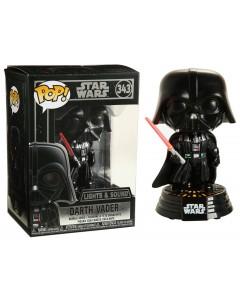 Star Wars - Pop! - Darth Vader Electronic Light & Sound n°343