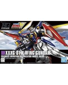 Gundam - HGAC 1/144 XXXG-01W Wing Gundam