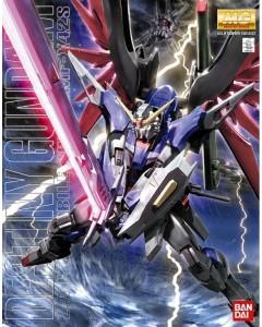 Gundam - MG 1/100 ZGMF-X42S Destiny Gundam