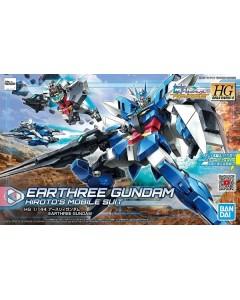 Gundam - HGBD : R 1/144 Earthree Gundam