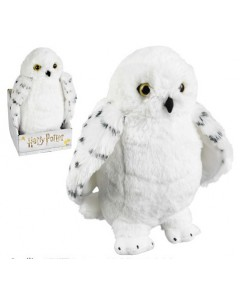 Harry Potter - Peluche Hedwige 29 cm