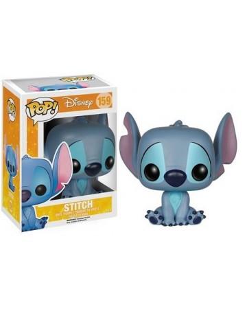 Disney Pop! - Lilo & Stitch - Stitch seated