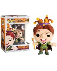 Disney Pop! - The Hunchback of Notre Dame - Quasimodo Fool n°634