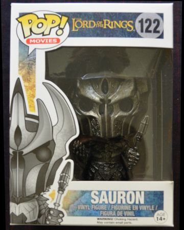 Lord of the Rings - Pop! Movies - Sauron n°122