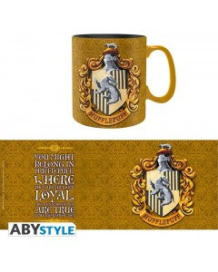 Harry Potter - Mug 460 ml Hufflepuff