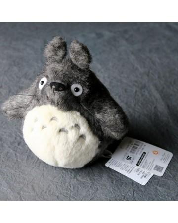 Mon voisin Totoro - peluche Totoro gris foncé 17 cm