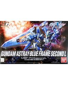 Gundam - HG 1/144 Gundam Astray Blue Frame Second L