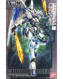 Gundam - 1/100 Gundam Bael
