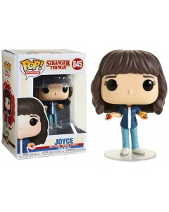 Stranger Things - Pop! - Joyce n°845