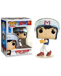 Speed Racer - Pop! - Speed Racer n°737