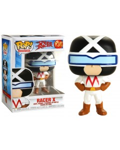 Speed Racer - Pop! - Racer X n°738