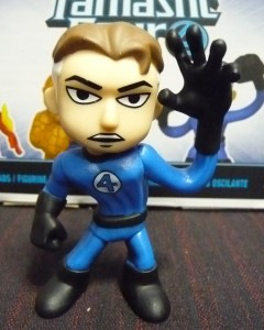 Marvel - Mystery Minis Fantastic Four - Mr Fantastic