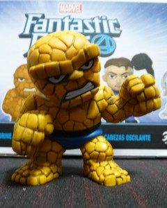 Marvel - Mystery Minis Fantastic Four - The Thing