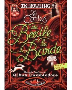 Les Contes de Beedle le Barde (Folio Junior)