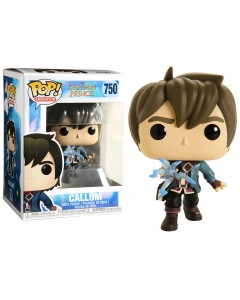 The Dragon Prince - Pop! - Callum n°750
