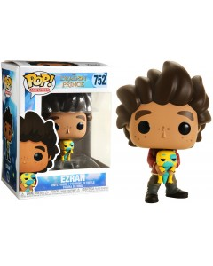 The Dragon Prince - Pop! - Ezran n°7
