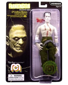 Frankenstein - Figurine 20 cm Bare Chest