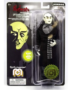 Nosferatu - Figurine 20 cm Glow in the Dark