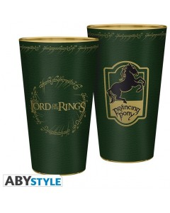 Lord of the Rings - Verre 400 ml Prancing Pony