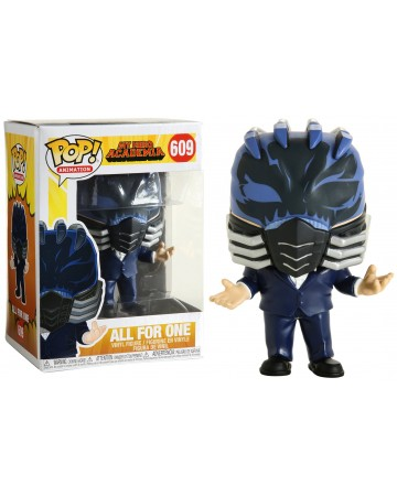 My Hero Academia - Pop! - All For One n°609