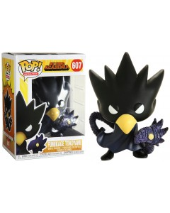 My Hero Academia - Pop! - Tokoyami n°607