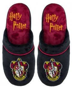 Harry Potter - Chaussons pantoufles Gryffindor 41/46