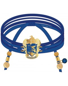 Harry Potter - Bracelet wrap Ravenclaw