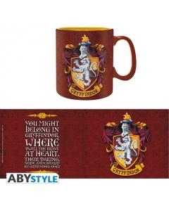 Harry Potter - Mug 460 ml Gryffindor
