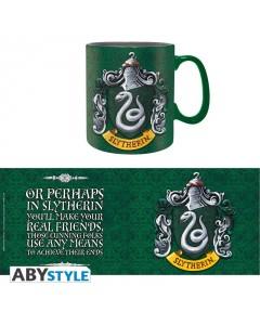 Harry Potter - Mug 460 ml Slytherin