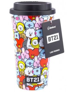 BT21 - Travel Mug