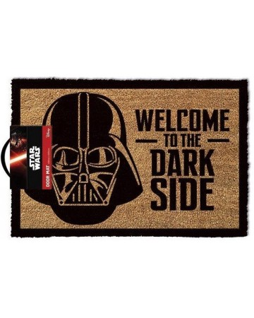 Star Wars - Paillasson Welcome to the Dark Side