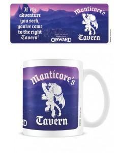 Disney Pixar - Mug Onward : Manticore's Tavern